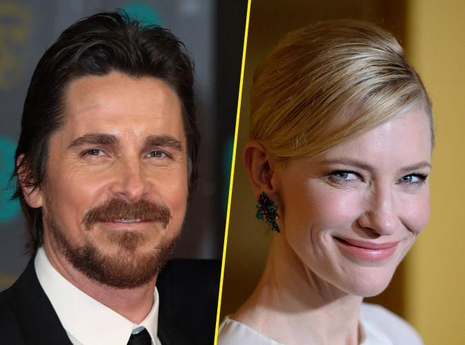 Christian Bale et Cate Blanchett : ils rejoignent le casting du Livre de la jungle !
