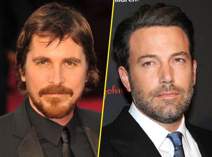 """Christian Bale : jaloux de Ben Affleck """"Il fait tout ce qu'il peut pour éviter ce que j'ai fait"""""""