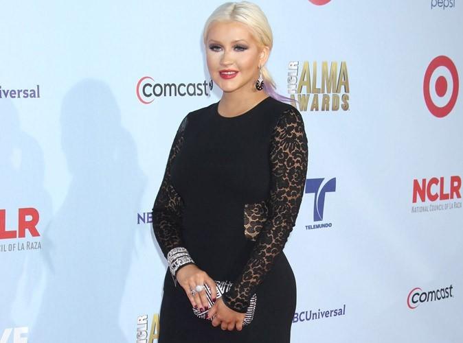 Christina Aguilera dément ses commentaires sur son poids !