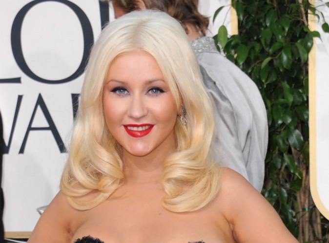 Christina Aguilera devient ambassadrice de la marque C&A !