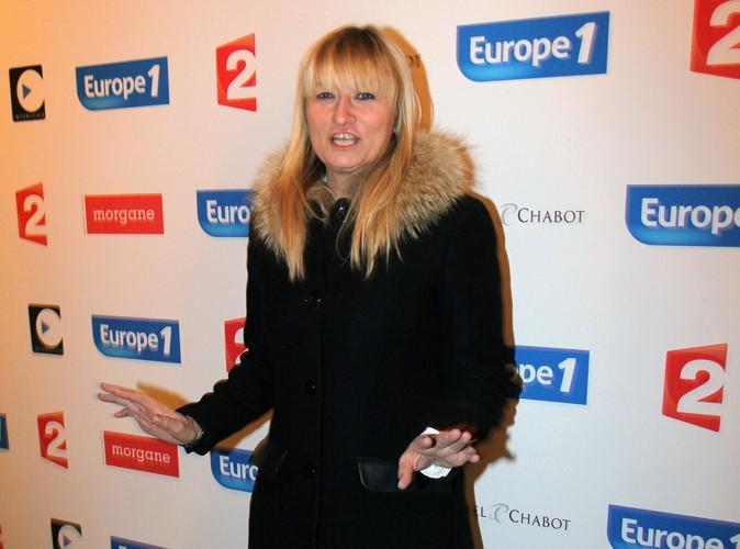 """Christine Bravo en colère : """"Chez Laurent Ruquier ça sonne vrai, zéro cirage de pompes !"""""""
