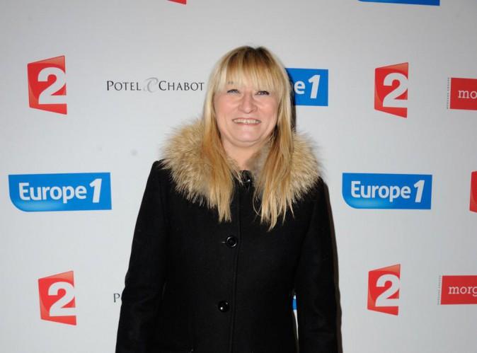 Christine Bravo : en possession de cannabis sur le plateau de Laurent Ruquier ?