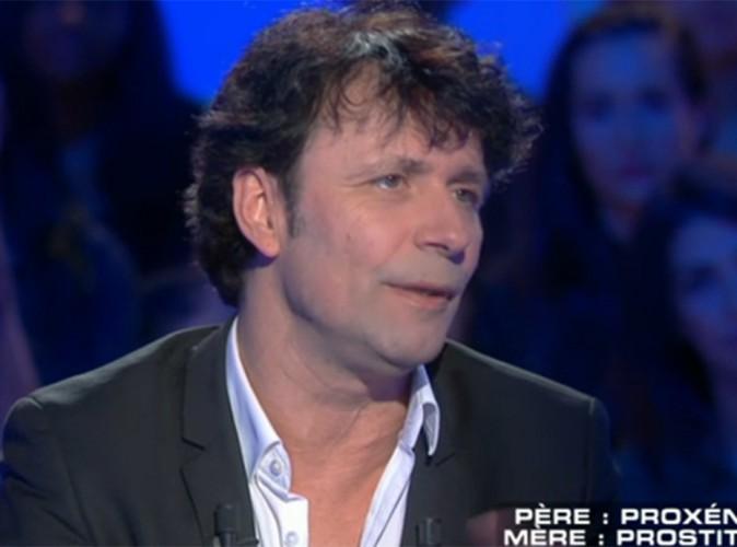 Christophe Carrière : père proxénète, mère prostituée... Camille Combal et Marianne James sous le choc !