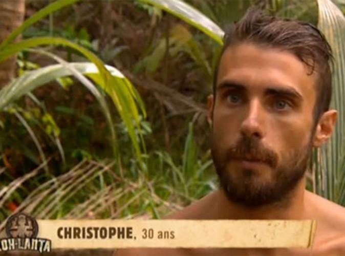"""Christophe (Koh-Lanta) encore éliminé : """"Je n'étais plus motivé"""""""