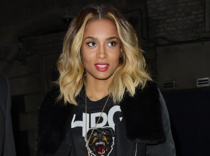 Ciara : de nouveau célibataire... Elle vient de se faire larguer par le rappeur Future !