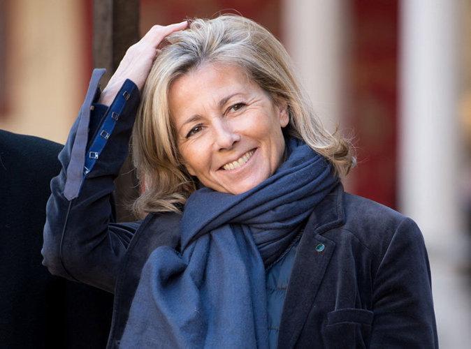Claire Chazal : son d�part de TF1 s'est fait
