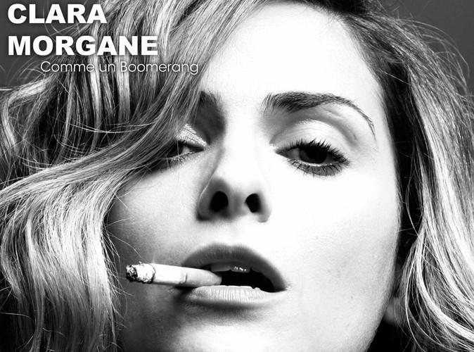 Clara Morgane : écoutez-la reprendre du Gainsbourg !