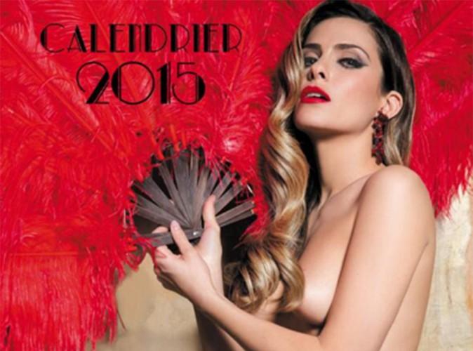 Clara Morgane : la couverture de son nouveau calendrier sexy ? Un hommage à ses fans !