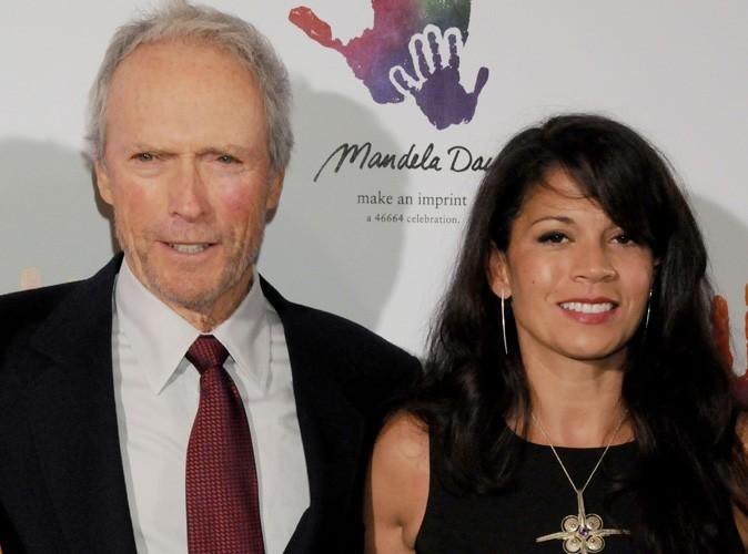 Clint Eastwood : sa femme est entrée en rehab !