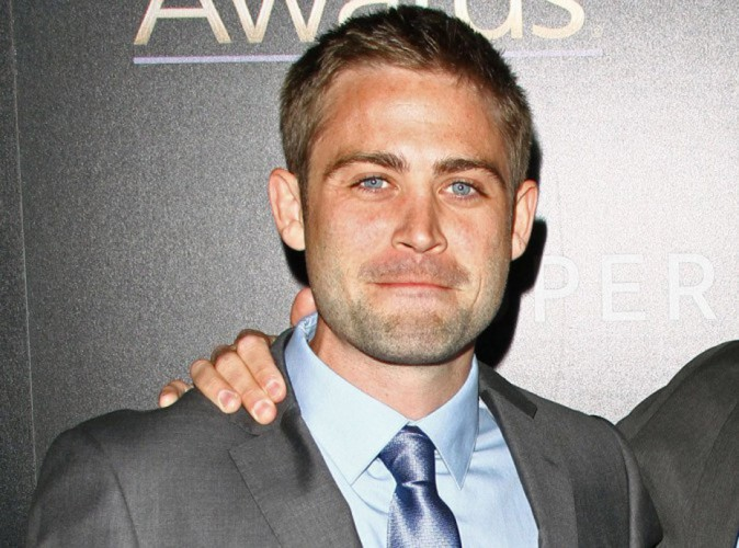 Cody Walker : Le petit fr�re de Paul Walker va donner la r�plique � Nicolas Cage !