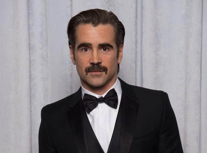 Colin Farrell : il est célibataire depuis 4 ans !