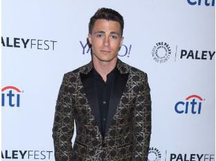 Colton Haynes (Arrow) fait son coming-out !