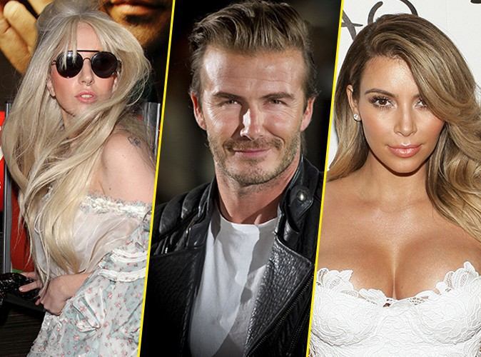 Comme Lady Gaga, David Beckham ou encore Kim Kardashian, découvrez chaque jour votre horoscope sur Public !