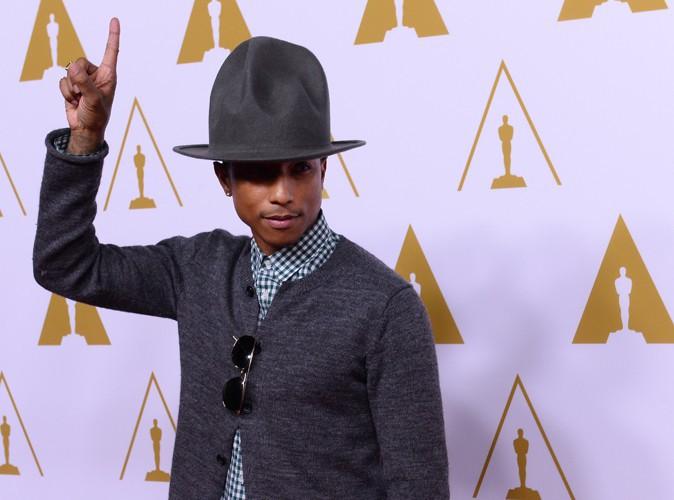 Comme Pharrell Williams, Public vous souhaite tout le bonheur du monde !