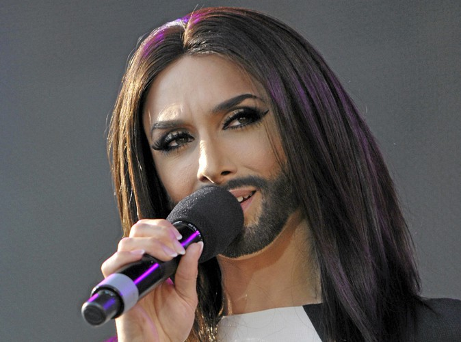 Conchita Wurst : s'invite sur France 2 !