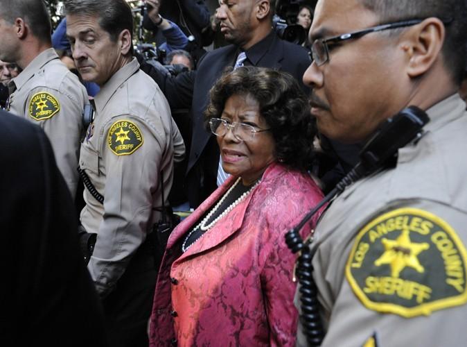 Condamnation du Dr Murray : les réactions de la famille Jackson !