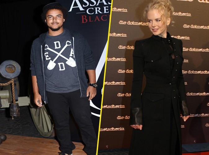 Connor Cruise : le fils de Nicole Kidman dément les rumeurs d'éloignement !