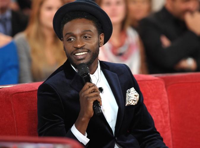 Corneille : il confirme sa participation à Danse avec les Stars 5... Et rencontre sa partenaire !