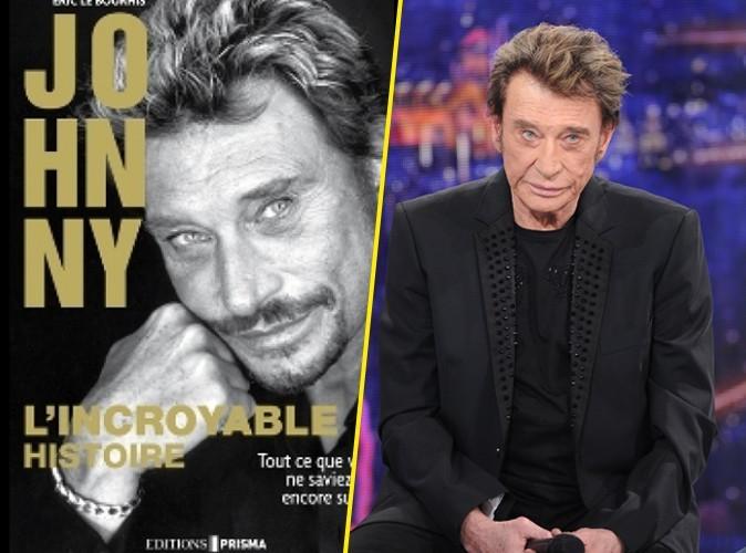 Coup de cœur Public : Johnny Hallyday, L'incroyable Histoire