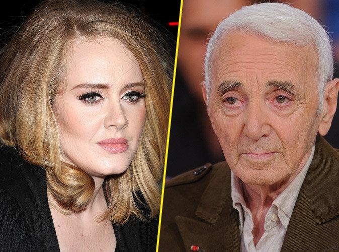 Coup dur pour Adele, un de ses plus gros succès accusé de plagiat !