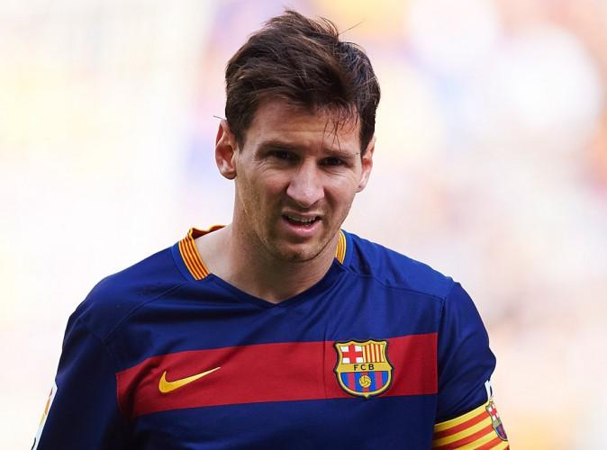 Coup dur pour Lionel Messi : son frère a été arrêté !