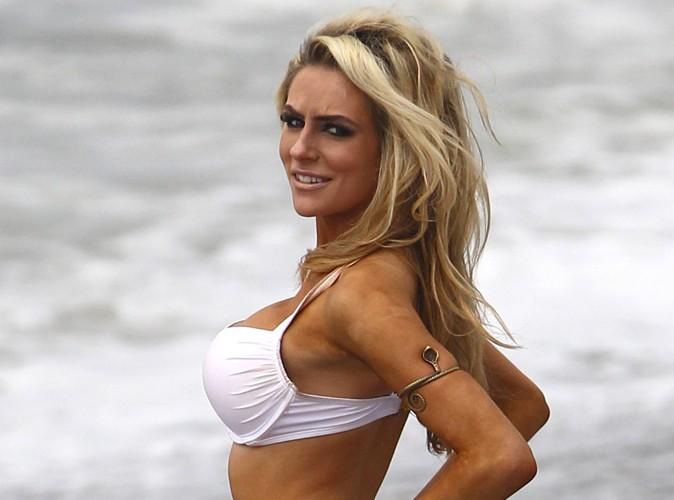 Courtney Stodden : elle va prouver que ses seins sont vrais !
