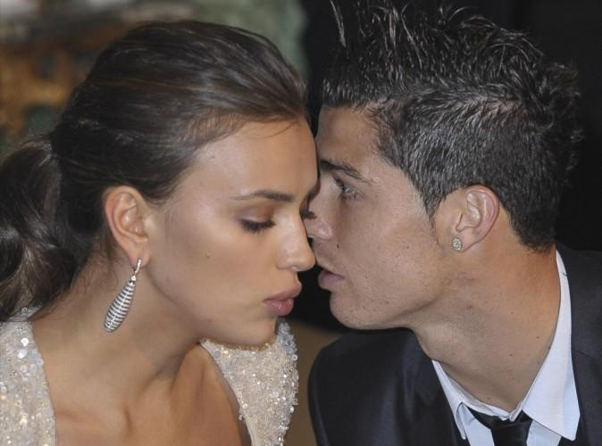 Cristiano Ronaldo et Irina Shayk : en dehors des terrains de foot, ils ne sont plus privilégiés !