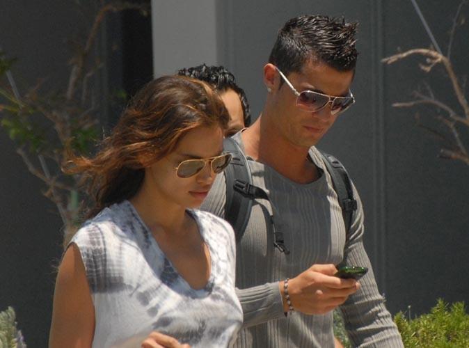 Cristiano Ronaldo et Irina Shayk enfin fiancés ?