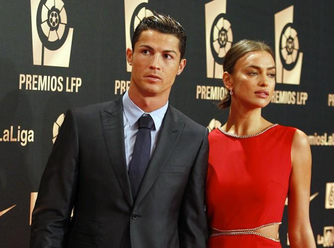 Cristiano Ronaldo et Irina Shayk : le footballeur confirme à son tour leur rupture !