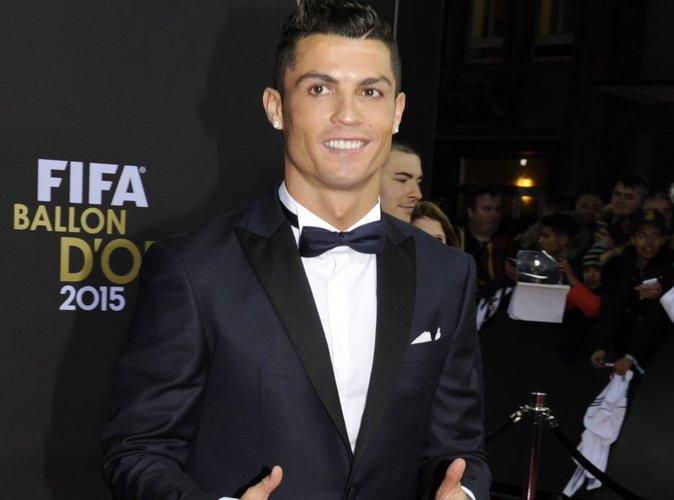 Cristiano Ronaldo : Le footballeur bientôt prêt à se lancer dans la chanson?