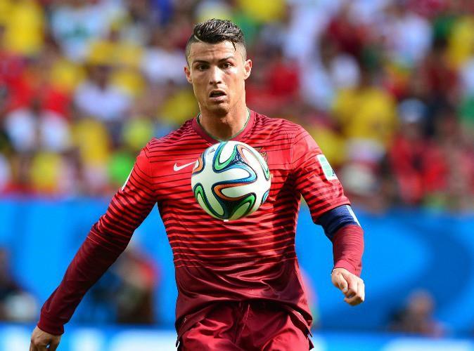 Cristiano Ronaldo : le footballeur star aurait pu ne jamais voir le jour !