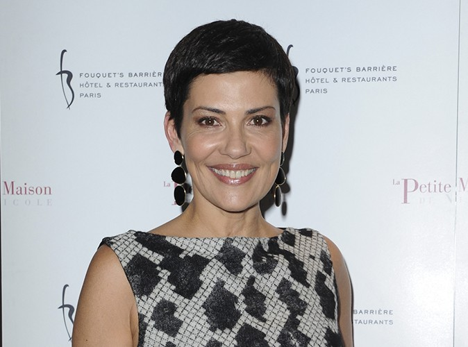 """Cristina Cordula : """"À cause de mon accent, j'ai failli ne jamais faire de télé !"""""""