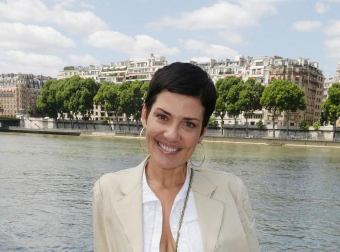 """Cristina Cordula : la styliste fait de ses """"Ma chérie"""" et """"Magnifaïk"""" des marques déposées !"""