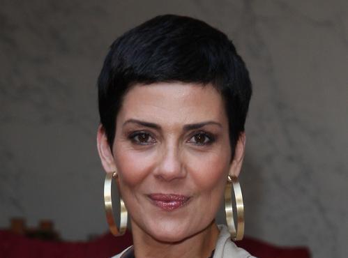 """Cristina Cordula :""""On oublie nos problèmes quotidiens en regardant les Reines du shopping !"""""""