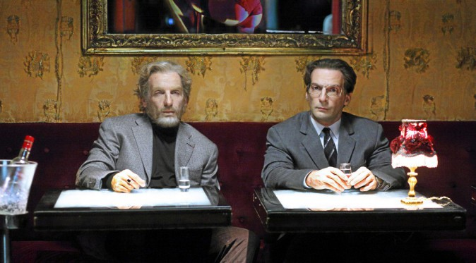Un illustre inconnu, de Matthieu Delaporte, avec Mathieu Kassovitz et Marie-Josée Croze (1h58)