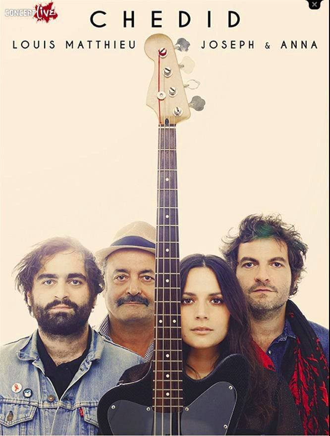 Chedid family