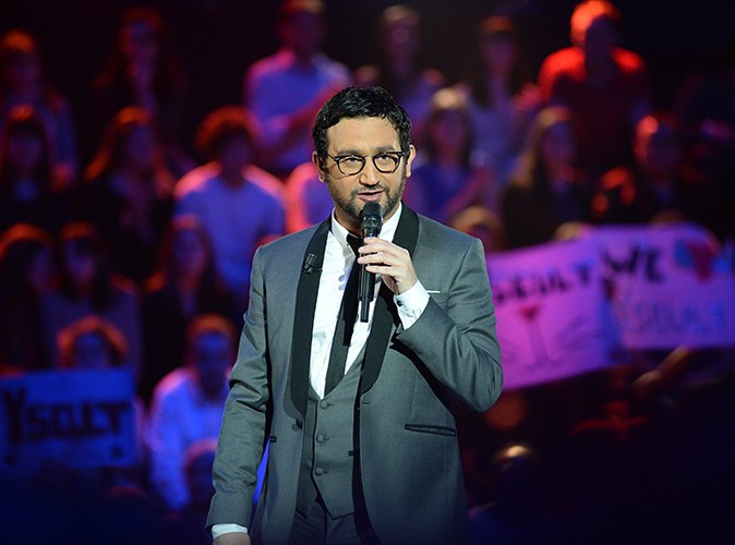 """Cyril Hanouna : """"J'ai décidé d'arrêter la Nouvelle Star !"""""""