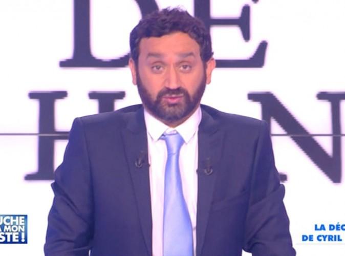 Cyril Hanouna : nouvelles ambitions, il est candidat à la présidence de France Télévisions !