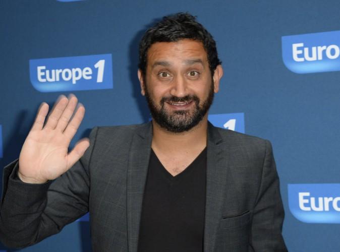 Cyril Hanouna : prochain candidat à l'Eurovision !