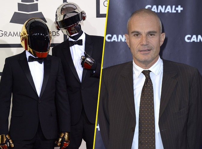 Daft Punk : Laurent Weil clashe les hommes casqués et se fait descendre sur la toile !