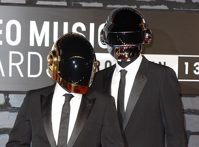 Daft Punk : le clip de Lose Yourself to Dance enfin dévoilé !