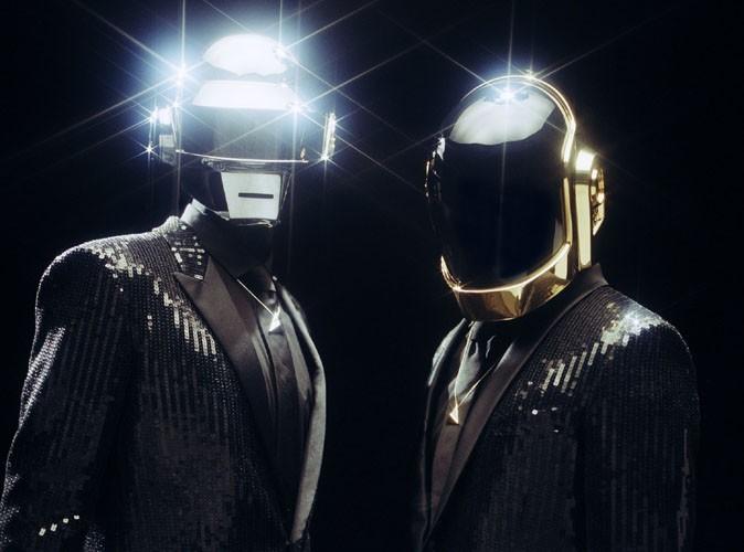 Daft Punk : le duo électro explose tous les records avec son nouvel album !