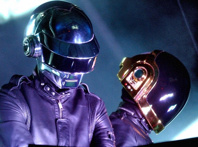 Daft Punk : le groupe électro français en deuil...