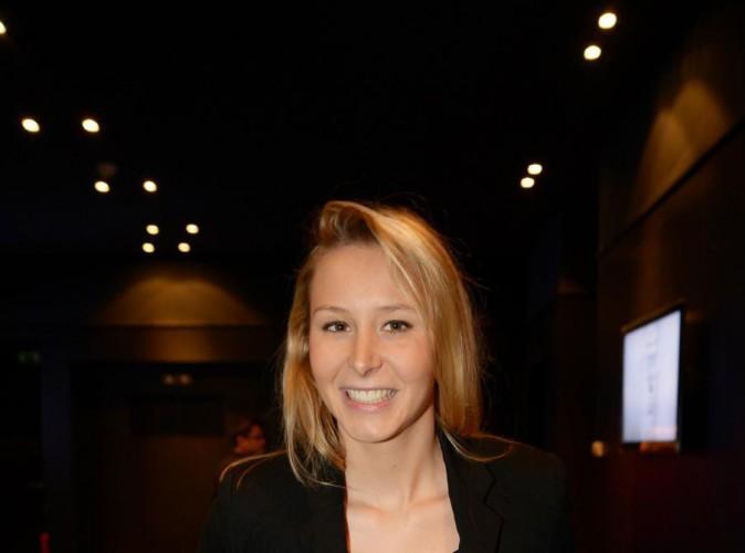 """Daft Punk : Marion Maréchal-Le Pen ne connaît pas leur tube planétaire """"Get Lucky"""" !"""