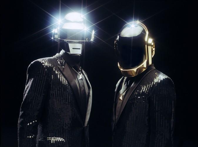 """Daft Punk : """"Pour faire ce disque, on s'est déconnectés du monde"""""""