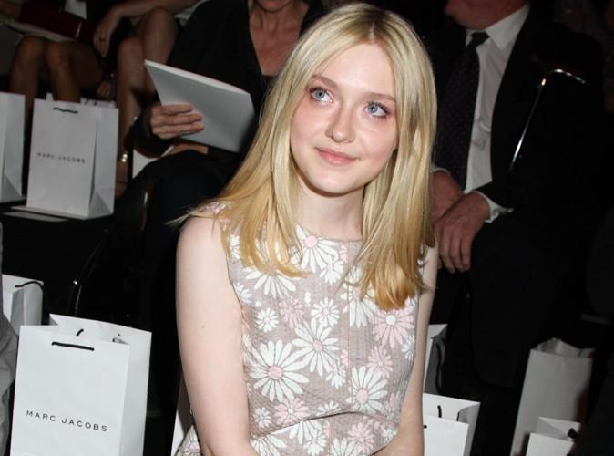 Dakota Fanning : elle a compris que sa sœur Elle lui volait des vêtements !
