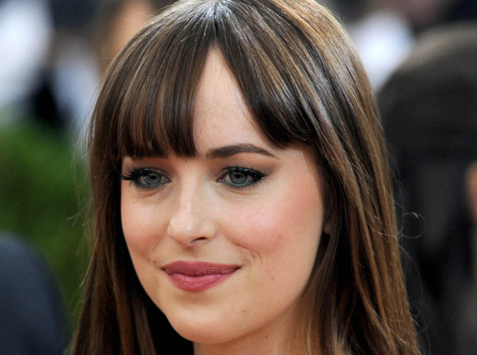 Dakota Johnson : De nouveau solo!