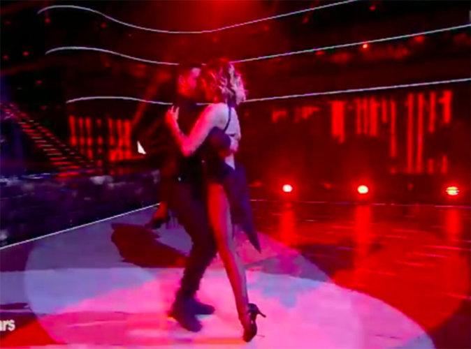 Danse Avec Les Stars 7 : Caroline Receveur : Déjà favorite, elle met tout le monde d'accord !