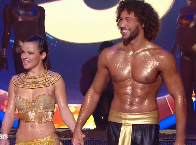 DALS 7 : Laurent Maistret illumine le dancefloor, Sylvie Tellier nouvelle reine du twerk !