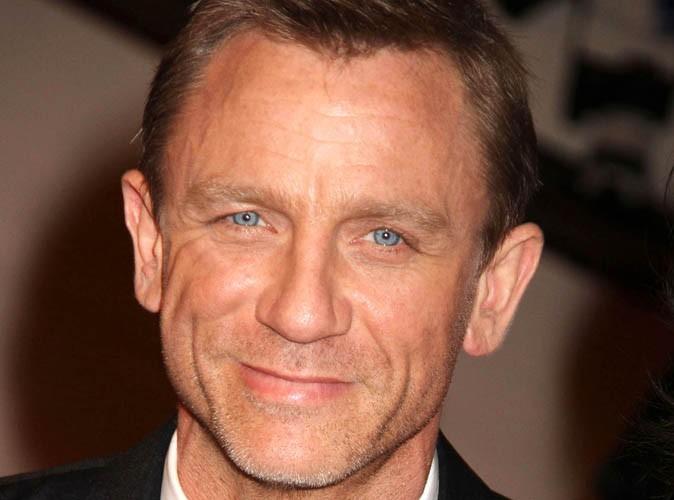 Daniel Craig rempile pour un nouveau James Bond!